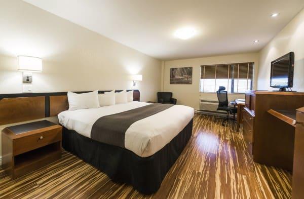 Hotel Quebec Dauphin