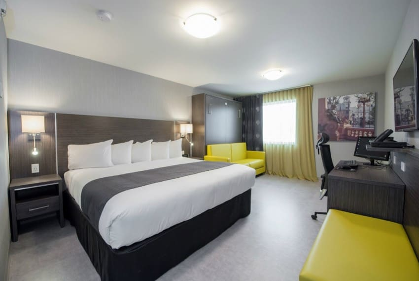 Chambre hotel quebec forfait h bergement for Chambre hote quebec