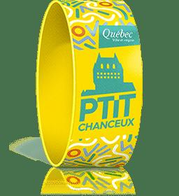 Activité enfant Québec - bracelet du P'tit chanceux