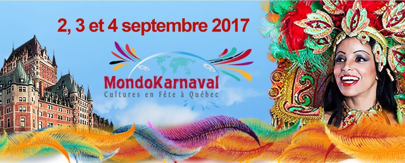 Fête du travail - Mondo Karnaval